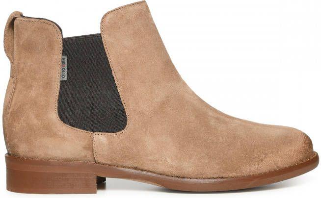 Bruine Dames Otto Kern Boots online kopen? Vergelijk op