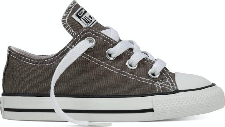 Grijze Converse Sneakers online kopen? Vergelijk op Schoenen.nl