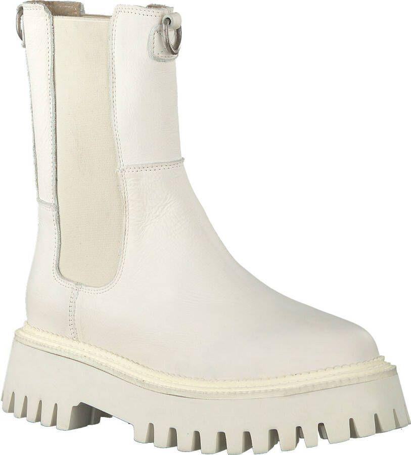 Witte Dames Bronx Boots online kopen? Vergelijk op Schoenen.nl