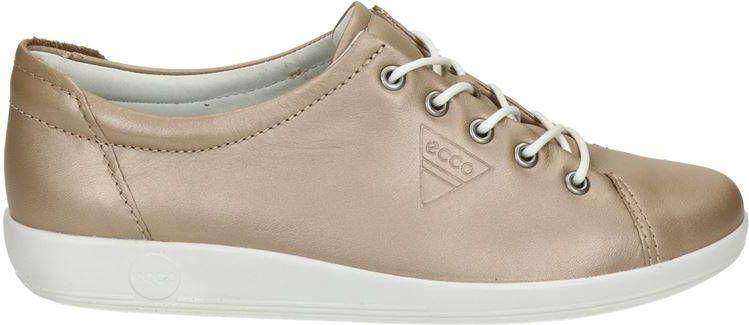 Roze Dames Ecco Sneakers online kopen? Vergelijk op Schoenen.nl