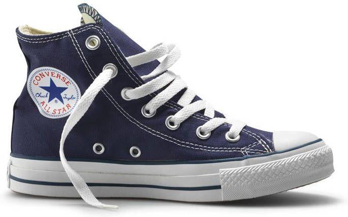 Blauwe Heren Converse Schoenen online kopen? Vergelijk op