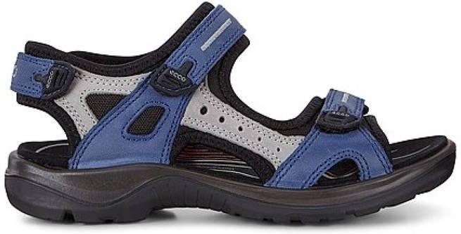 Blauwe Dames Ecco Sandalen online kopen? Vergelijk op