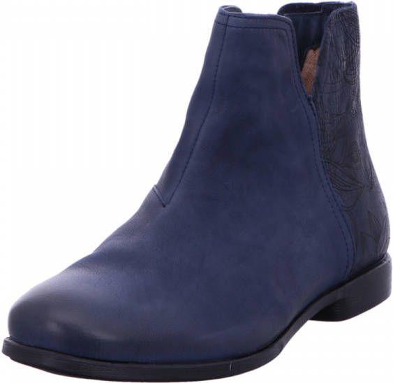 Blauwe Dames Think Laarzen online kopen? Vergelijk op