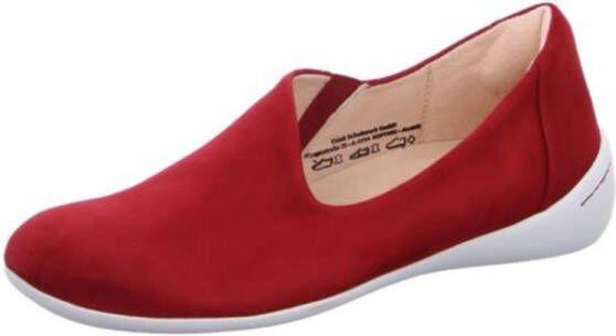 Rode Dames Think Schoenen online kopen? Vergelijk op Schoenen.nl