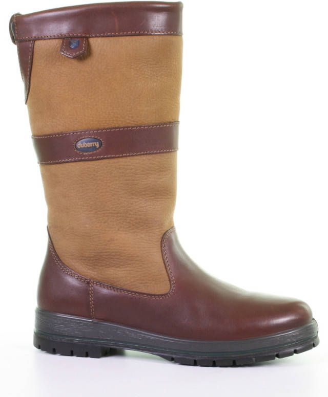 Dubarry Kildare 3892 Brown Dames Outdoorboots online kopen