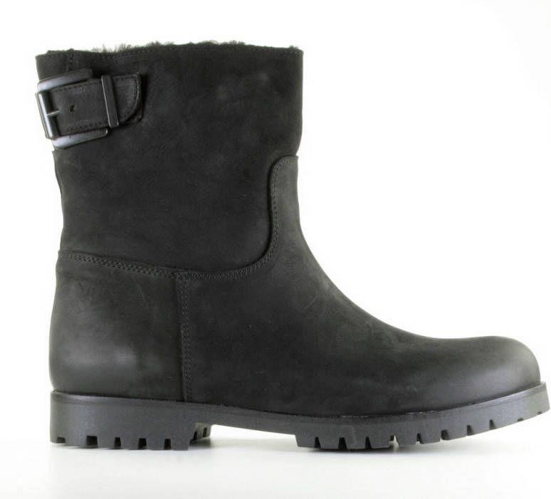 Rapid Soul Boots Zwart dames (RAPID 84 zwart Giomy nero