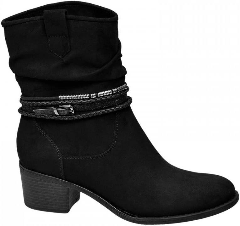 Dames Graceland Laarzen online kopen? Vergelijk op Schoenen.nl