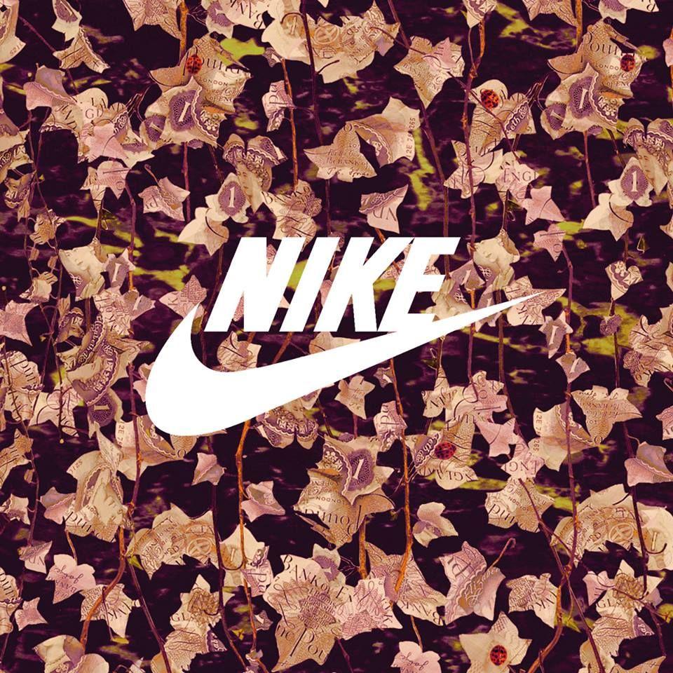 Nieuwe collectie: Nike x Liberty AW14
