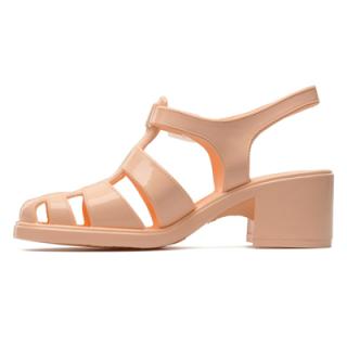 Meduse Koningsdag sandalen