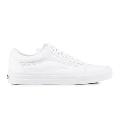 Trend: witte sneakers