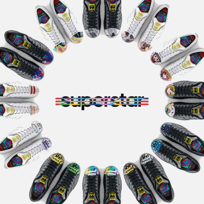 Adidas Supershell