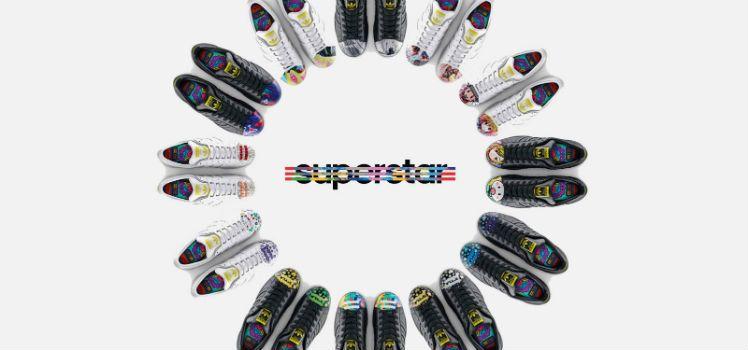 De nieuwe Adidas sneakers die je écht wilt hebben