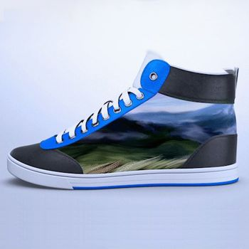 shiftwear sneakers