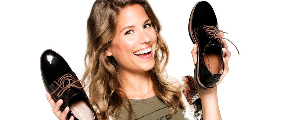 Nieuw op Schoenen.nl: schoenen van Scapino